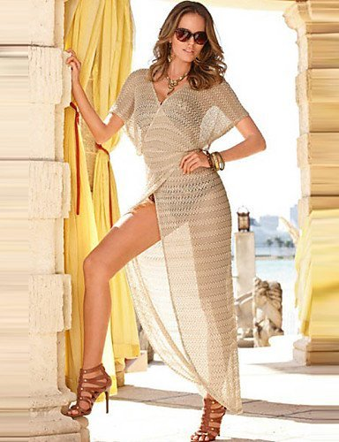 skt-swimwear Hallow Fashion massiv Beachwear Hot Sale beliebtes Crochet Kleid Beach Billig Long Beach Cover up