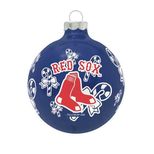 MLB Boston Red Sox Traditional 2 5/8