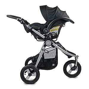 bumbleride 2016 single car seat adapter maxi cosi nuna cybex stroller not. Black Bedroom Furniture Sets. Home Design Ideas