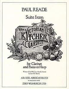 Suite from the victorian kitchen garden amazon suite from the victorian kitchen garden workwithnaturefo