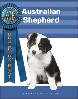 Australian Shepherd (Breeders' Best): Catarina O'Sullivan