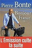 """Afficher """"Bonjour la France"""""""