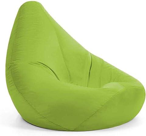 Puff de asiento bonitos para niños, para interior o exterior, para niños, resistente al agua, ideal para casa o en el jardín: Amazon.es: Hogar