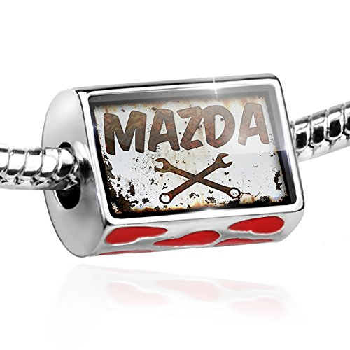 bead-rusty-old-look-car-mazda-charm-with-hearts-by-neonblond