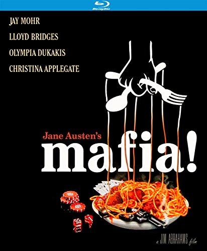 Mafia! (AKA Jane Austen's Mafia) [Blu-ray]
