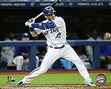 "Josh Donaldson Toronto Blue Jays MLB Action Photo (Size: 8"" x 10"")"