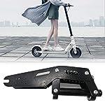 519UiDppKSL. SS150 Kit Ammortizzatore Scooter per Xiaomi Mijia M365 PRO Kit Scooter Elettrico modificato, Kit Ammortizzatore Ruota…