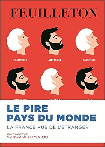 Read La France vue de l'étranger pdf, epub ebook