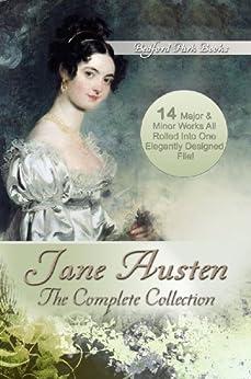 Jane Austen Complete Collection Contents ebook