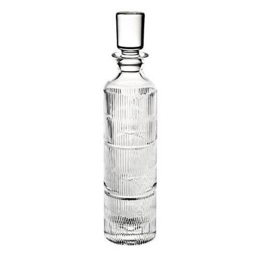 Vista Alegre Vendome Whisky Decanter