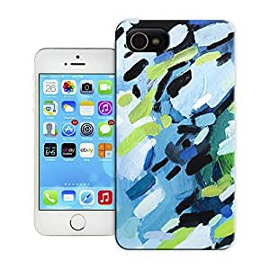 Unique Phone Case Exquisite art pattern Pacific Coast Hard Cover for 5.5 inches iphone 6 plus cases-buythecase