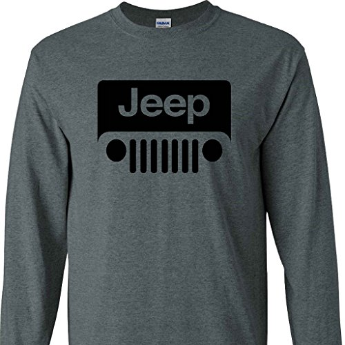 Jeep Apparel - 2