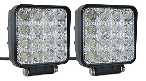 24V Led Equipment Lights