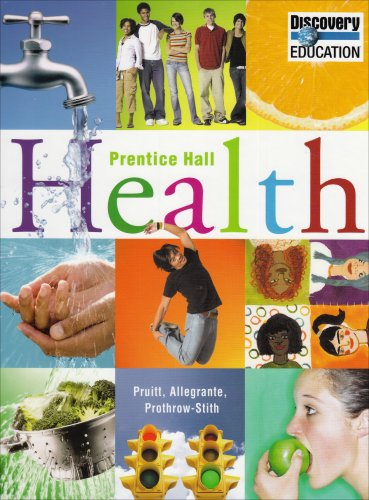 Health, Student Edition by PRENTICE HALL