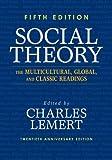Social Theory 5th Edition