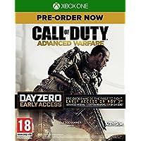 Activision Call Of Duty Advanced WarFare Day Zero Xbox One