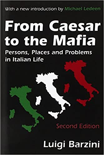 Image result for from caesar to the mafia amazon