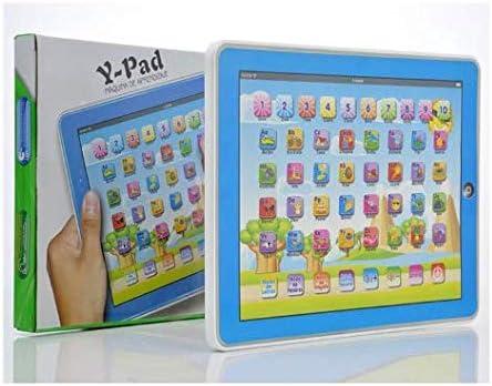multifunctional educational plastic mini learning computer