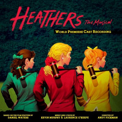 Image result for heathers musical soundtrack