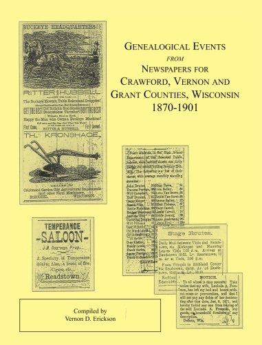 1870 Newspaper - 7
