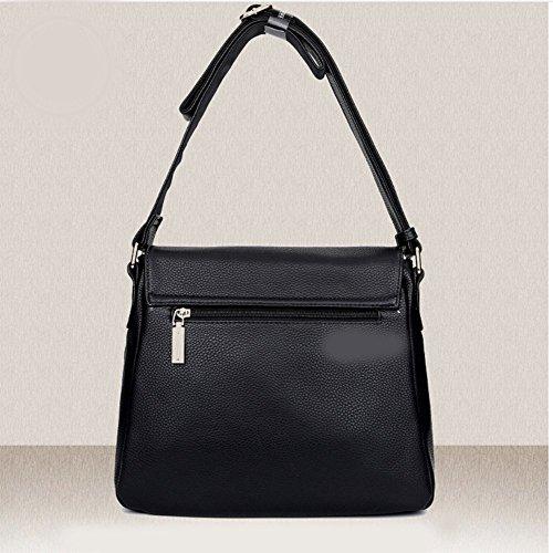 bags women fashion A multifunction bag Single Axiba shoulder cross oblique 74xpxPwq