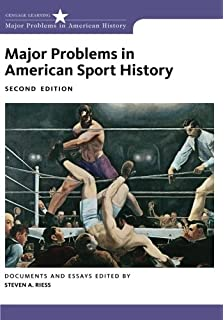 handbook of sports and media lea s communication series arthur  major problems in american sport history major problems in american history series