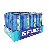 G Fuel, Sugar Free Energy Drink, Sour Chug Rug, 16