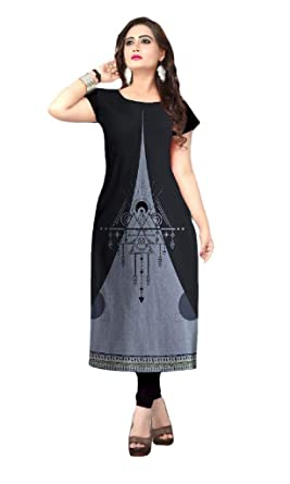 d029572873d1 kailash fashion Dresses Collections kurti materials for the woman creap   Amazon.in  Clothing   Accessories