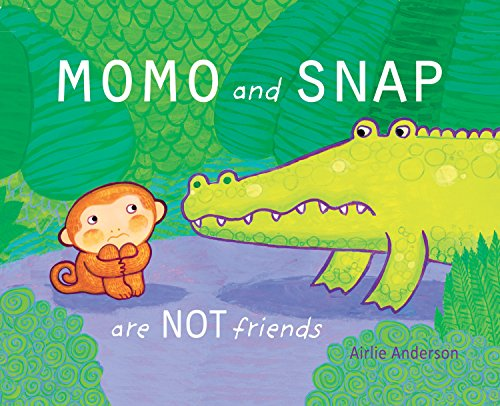 Momo and Snap Are Not Friends (Child's Play Library) by Childs Play Intl Ltd (Image #2)