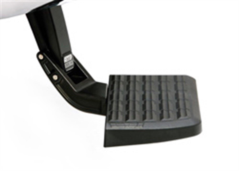 AMP Research 75308-01A Bedstep Bumper Step