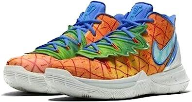 Nike Kyrie 5 Spongebob Pineapple (GS)