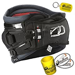 2016 Mystic Majestic Waist Harness takes the many years of harness building expertise of Mystic and combines all the top features and advancements in comfort and durability and packs them all into the Mystic Majestic Harness - hands down the ...