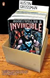 Front cover for the book Soon I Will Be Invincible by Austin Grossman
