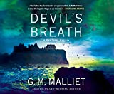 img - for Devil's Breath (Max Tudor Mystery) book / textbook / text book