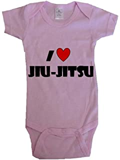 Pants New Infant Eat Sleep BJJ 02 Brazilian Jiu Jitsu Short-Sleeve Sport Bodysuits