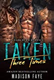 Bargain eBook - Taken Three Times