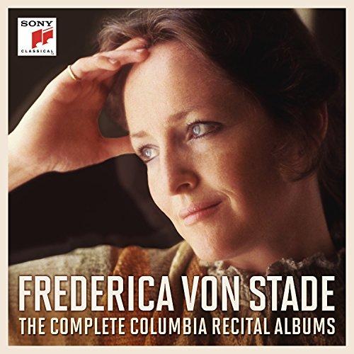 Frederica von Stade - The Complete Columbia Recital Albums (Recital Album)