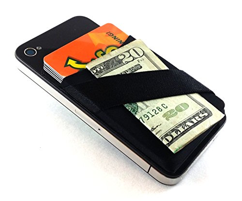 PhonePouch Credit Holder Adhesive Android product image
