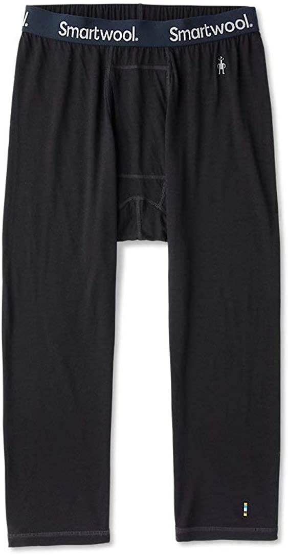 Smartwool Men's ¾ Baselayer Bottom - Merino 150 Wool Performance Pants