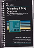 Poisoning and Drug Overdose, Olson, Kent R., 0838511082