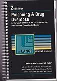 Poisoning and Drug Overdose, Olson, Kent R., 0838511082