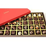 ZOROY Luxury Chocolate Signature Deluxe Red, 481g (100000023)- Pack of 40