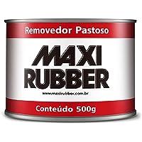 REMOVEDOR TINTA PASTOSO 500GR