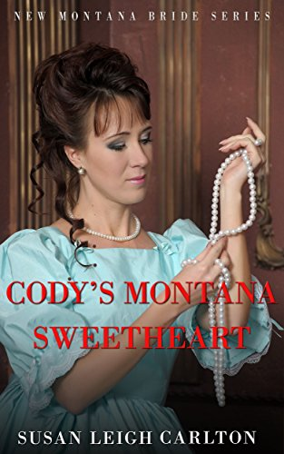 book cover of Cody\'s Montana Sweetheart