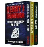 Bargain eBook - The DCI Jones Casebook Box Set