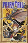 FAIRY TAIL T.08