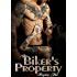 The Biker's Property (Ghosts of the Prairie Motorcycle Club Series Book 1)