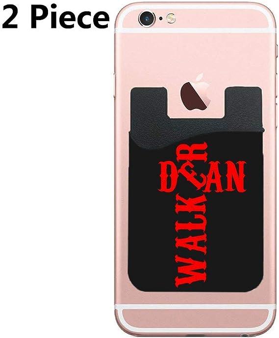 Amazon.com: Funda tipo cartera con soporte para tarjetas ...