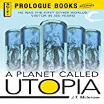 A Planet Called Utopia | J. T. McIntosh