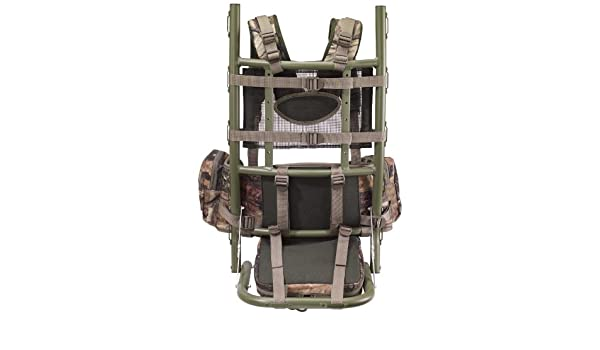 Amazon.com : Crosshair Bags Freighter Pack Frame : Outdoor Backpacks ...